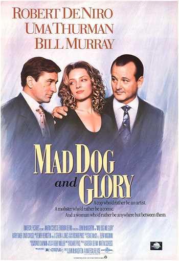 ცოფიანი ძაღლი და გლორი / Mad Dog and Glory  (ქართულად)