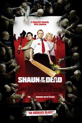 ზომბი სახელად შონი / Shaun of the Dead  (ქართულად)