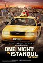 ერთი ღამე სტანბულში / One Night in Istanbul  (ქართულად)