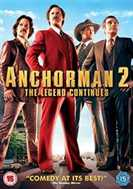 ტელეწამყვანი 2 / Anchorman 2 (ქართულად)