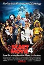 ძალიან საშიში კინო 4 / Scary Movie 4  (ქართულად)