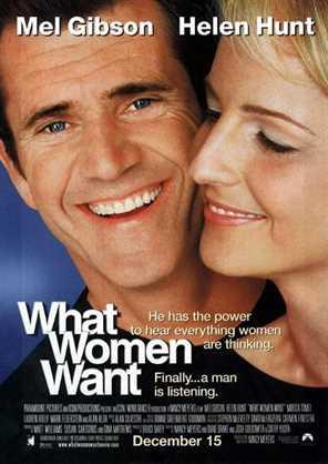 რა სურთ ქალებს / What Women Want  (ქართულად)