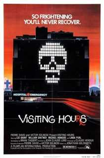 Visiting Hours / სტუმრობის საათები (ქართულად)