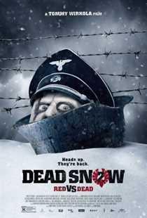 Dead Snow 2: Red vs. Dead / მკვდარი თოვლი 2 (ქართულად)
