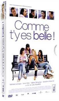 რა მშვენიერი ხარ / Comme t'y es belle  (ქართულად)