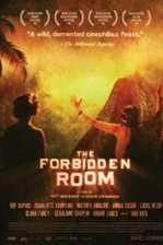აკრძალული ოთახი / The Forbidden Room (ქართულად)