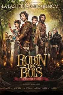 რობინ ჰუდი, ნამდვილი ამბავი /  Robin des Bois, la véritable histoire (ქართულად)