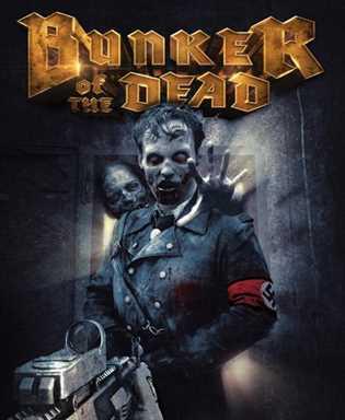 აკძალული ზონა / Bunker of the Dead (ქართულად)