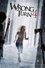 Wrong Turn 4: Bloody Beginnings / მცდარი მოსახვევი 4