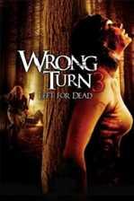 მცდარი შესახვევი 3 / Wrong Turn 3: Left for Dead  (ქართულად)