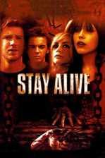 დარჩი ცოცხალი  / Stay Alive  (ქართულად)
