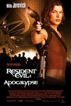 ბოროტების სავანე 2: აპოკალიფსი / Resident Evil 2: Apocalypse  (ქართულად)