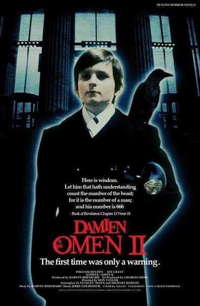 Damien: Omen 2 / დემიენი: ომენი 2 [EXCLUSIVE]