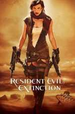 ბოროტების სავანე 3 / Resident Evil: Extinction  (ქართულად)
