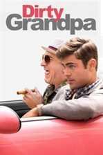 ბილწი ბაბუ / Dirty Grandpa (ქართულად)