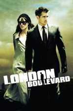 ლონდონის ბულვარი / London Boulevard (ქართულად)