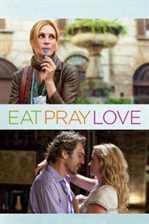 ჭამე,ილოცე,შეიყვარე / Eat Pray Love (ქართულად)