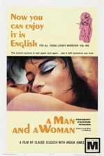 ქალი და მამაკაცი / A Man and a Woman  (ქართულად)