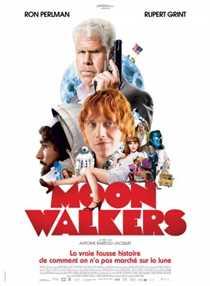 მთვარეულები / Moonwalkers (ქართულად)