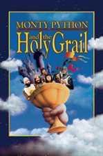 მონტი პაიტონი და წმინდა გრაალი / Monty Python and the Holy Grail (ქართულად)