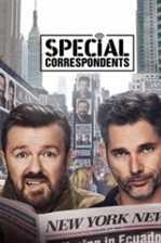 სპეციალური კორესპონდენტები / Special Correspondents (ქართულად)
