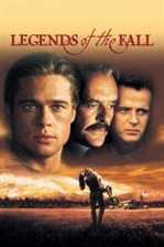 შემოდგომის ლეგენდები / Legends of the Fall (ქართულად)