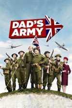 მამის არმია / Dad's Army (ქართულად)