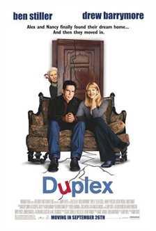 დუპლექს / Duplex (ქართულად)
