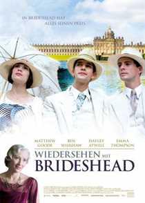 Brideshead Revisited / დაბრუნება ბრაიდსჰედში (ქართულად)