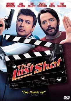 ბოლო კადრი / The Last Shot  (ქართულად)