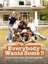 ყველას სურს ვიღაც / Everybody Wants Some (ქართულად)