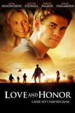 სიყვარული და ღირსება / Love and Honor (ქართულად)