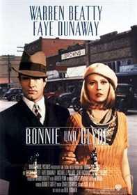 ბონი და კლაიდი / Bonnie and Clyde  (ქართულად)