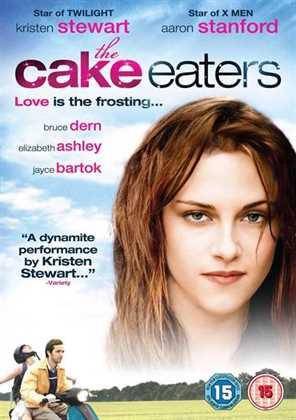 ტკბილი შუაღამე  / The Cake Eaters (ქართულად)