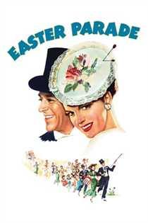 აღდგომის აღლუმი / Easter Parade  (ქართულად)