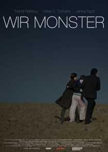 ჩვენ ვართ მონსტრები / We Are Monsters (ქართულად)