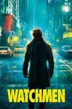 მფარველები / Watchmen (ქართულად)