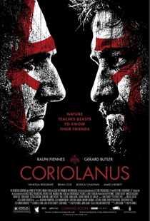 კორიოლანი / Coriolanus (ქართულად)