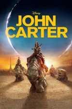 ჯონ კარტერი / John Carter (ქართულად)