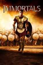 ღმერთების ომი: უკვდავება / Immortals (ქართულად)