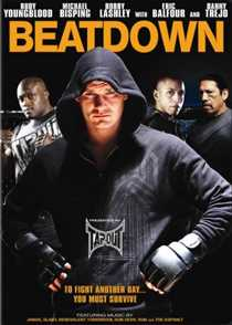 წინაღობა / Beatdown (ქართულად)