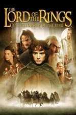 ბეჭდების მბრძნებელი: ბეჭდის საძმო / The Lord of the Rings: The Fellowship of the Ring (ქართულად)
