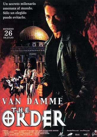 ორდენის საიდუმლო  / The Order  (ქართულად)