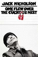 One Flew Over the Cuckoo's Nest / ვიღაცამ გუგულის ბუდეს გადაუფრინა