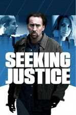 სამართლის ძიებაში / Seeking Justice (ქართულად)