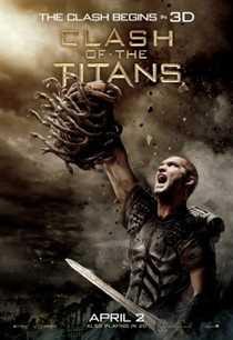 ტიტანების ბრძოლა / Clash of the Titans (ქართულად)
