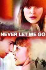 Never Let Me Go / არ გამიშვა (ქართულად)