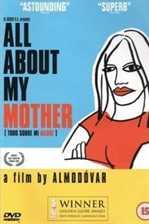 Todo Sobre Mi Madre / ყველაფერი დედაჩემის შესახებ (ქართულად)