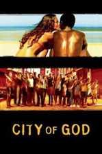 ღმერთის ქალაქი / City of God / Cidade de Deus (ქართულად)