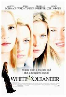 თეთრი ოლეანდრი / White Oleander (ქართულად)